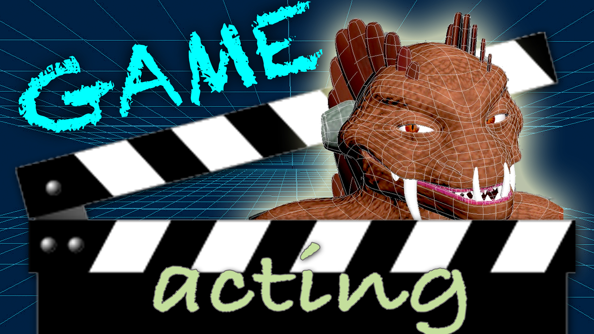 Game Acting