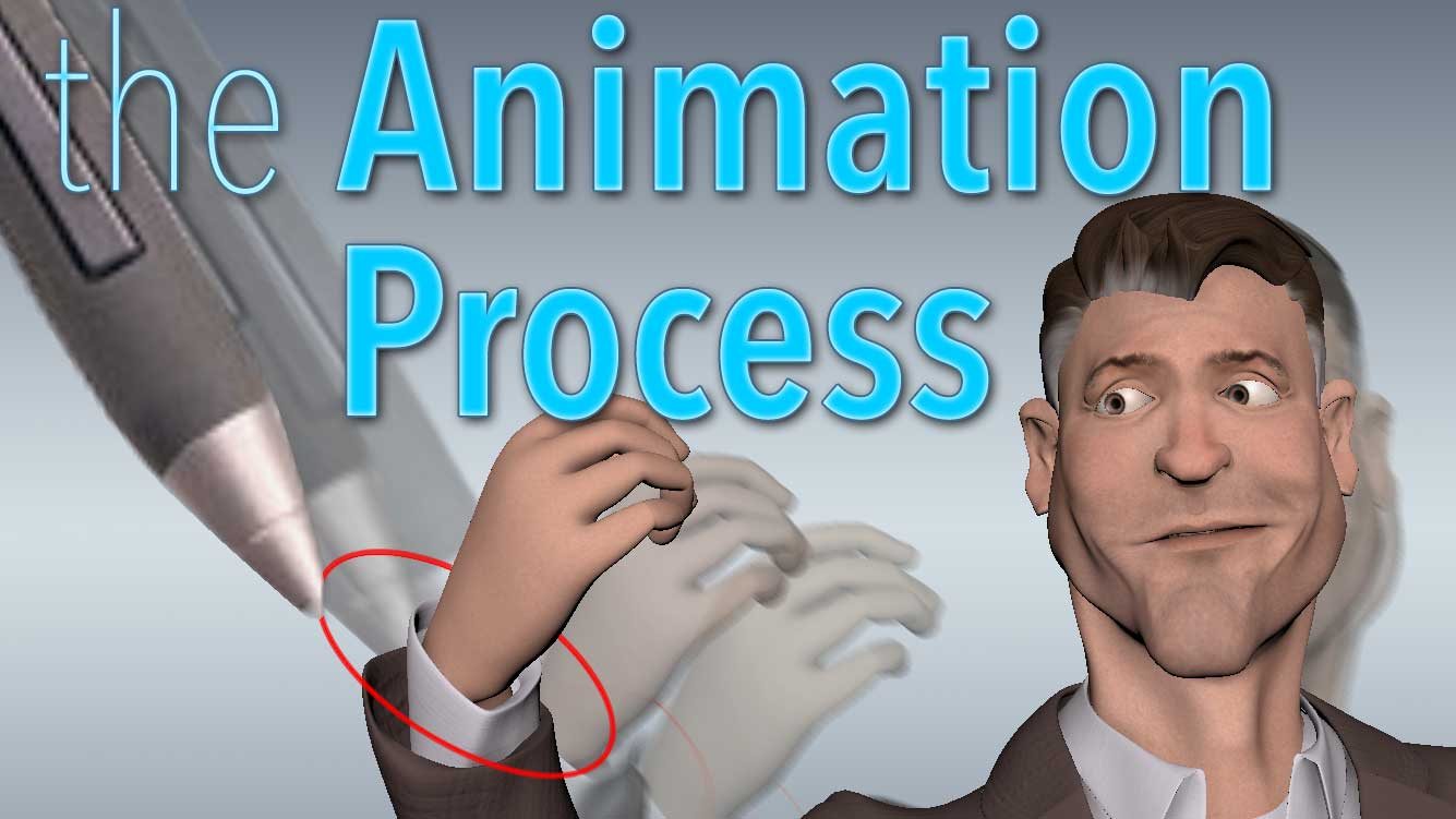 the Animation Process